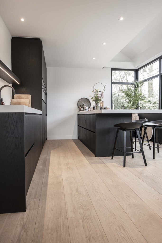 Houten vloeren - planken - Wood by Vorselaars