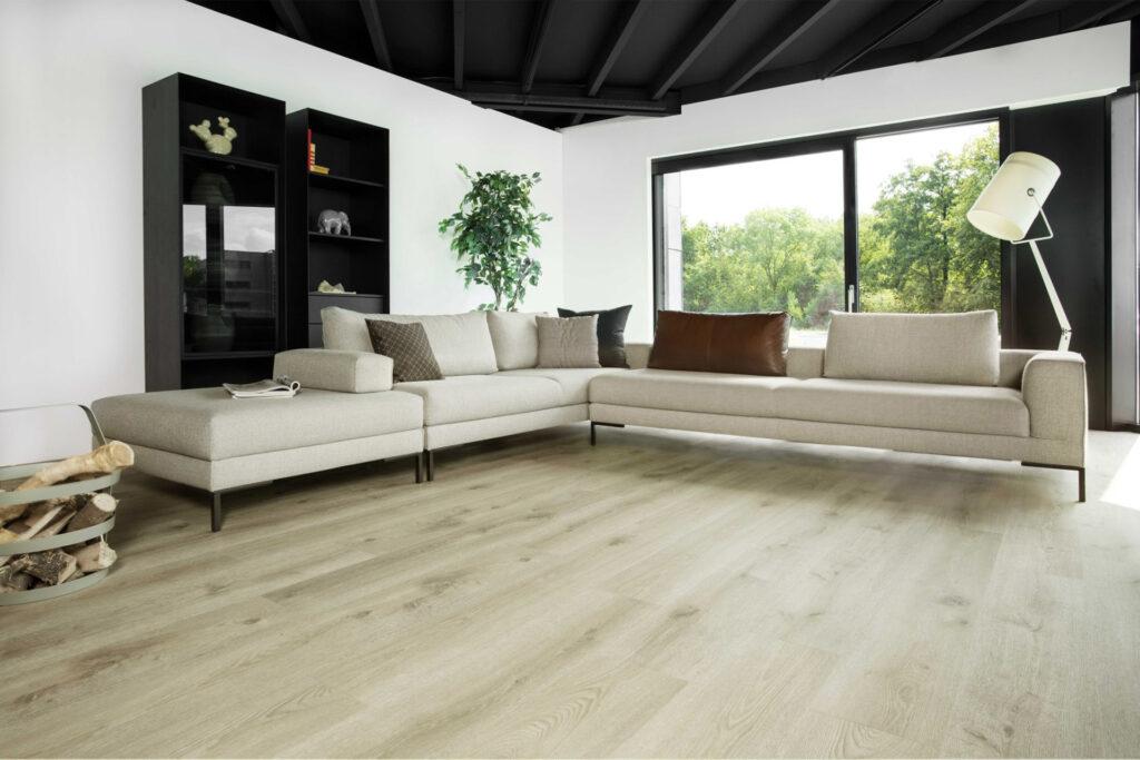 Therdex 15041 - pvc stroken vloer