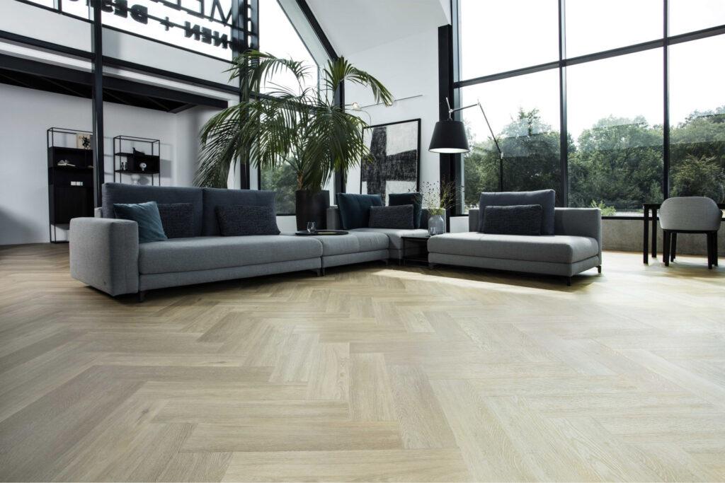 Therdex 6041 - visgraat vloer